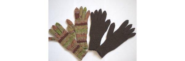 Handschuhe & Co.