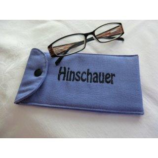 Brillenetui Hinschauer