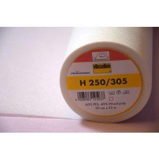 H 250 - Bügelvlies