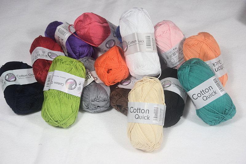 Cotton Quick